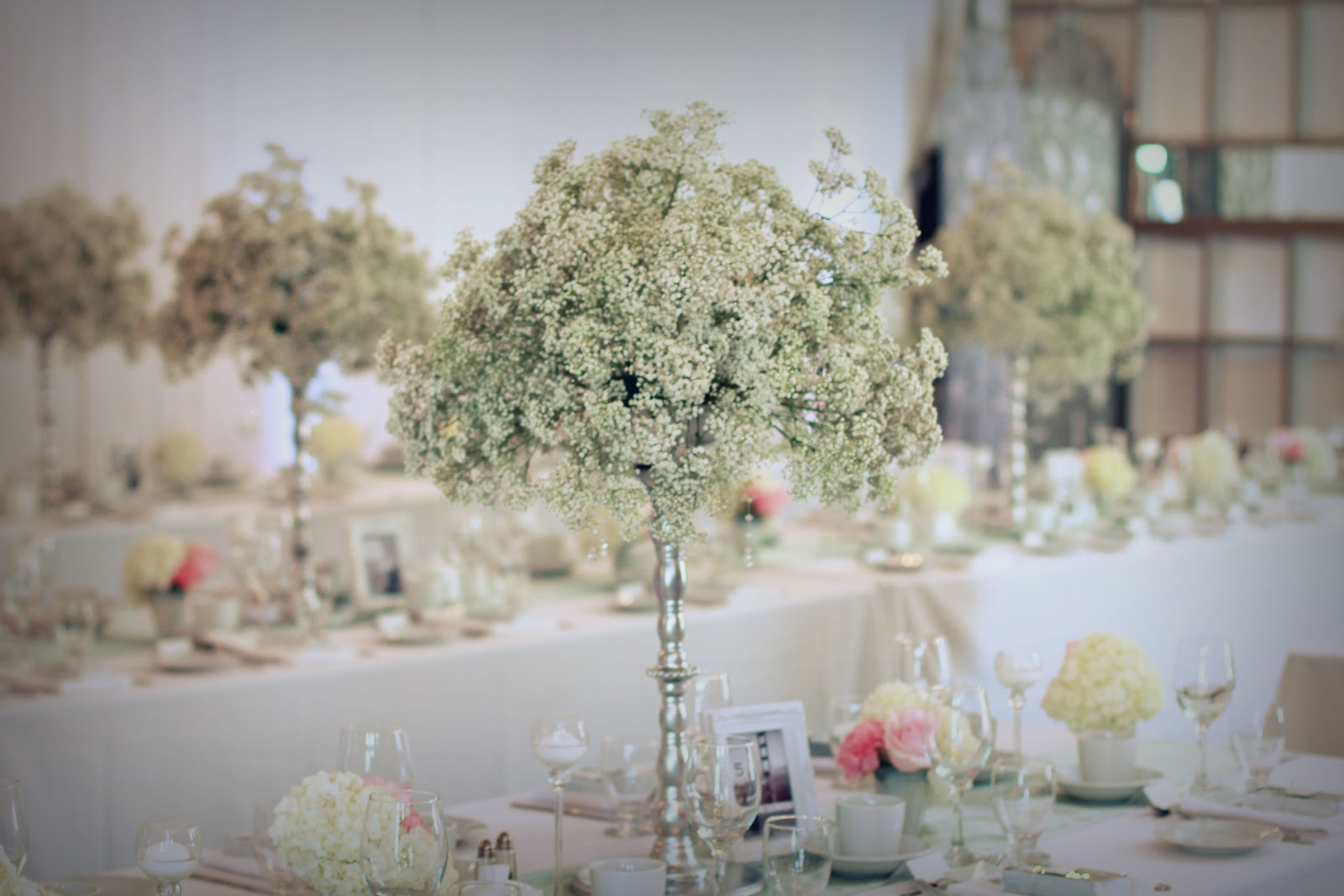 DIY Wedding Centerpieces | Harlow & Thistle - Home Design ...