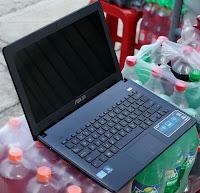 harga Jual Laptop Asus X301A Second