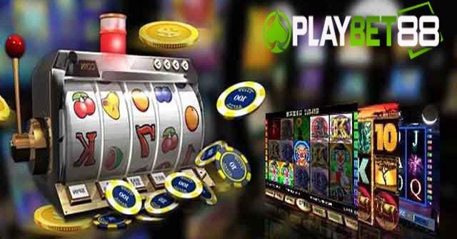 Welcome to your New Site! - Situs Judi Slot Game Online Joker123 dan Agen  Live Casino Terpercaya