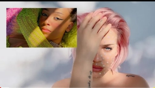 To Be Young Lyrics - Anne-Marie   ft. Doja Cat
