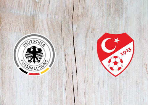 Germany vs Turkey -Highlights 07 October 2020