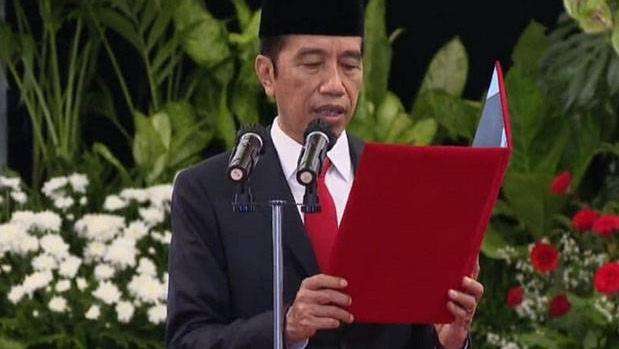 Ucapan Waisak dari Jokowi: Ada Kemudahan Setelah Kesulitan