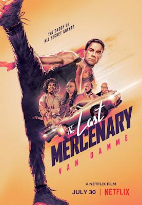 The Last Mercenary (2021) Dual Audio [Hindi 5.1 – Eng 5.1] 1080p HDRip ESub x265 HEVC 1.5Gb
