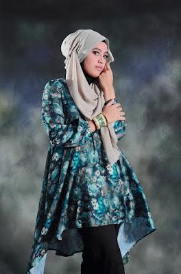 Fotografi Indoor cara melakukan tips model HIjab
