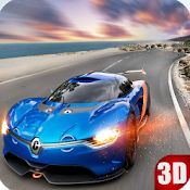City Racing 3D Mod Apk Unlimited Money Free for android