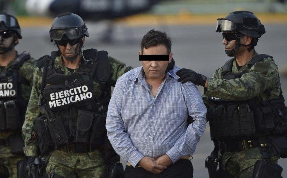 """Fiscalía de Coahuila busca cumplimentar una aprehensión a Omar Treviño el """"Z-42"""" por la despiadada masacre de Allende"""
