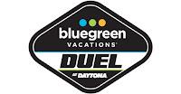 Bluegreen Vacations Duel At DAYTONA
