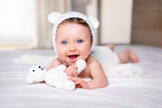 Cute Baby Pic | Beautiful Baby Images Download