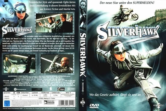 SILVER HAWK (2004) TAMIL DUBBED HD