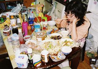 A table ! (Motoyuki Daifu)