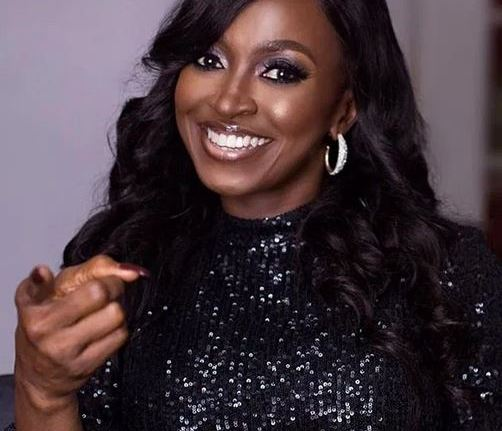 """Resist The Urge To Put Your Children Out There On Social Media""- Kate Henshaw Warns Parents"