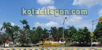 Taman Cilegon Boelevard Jl. Jendral Sudirman samping polres Cilegon