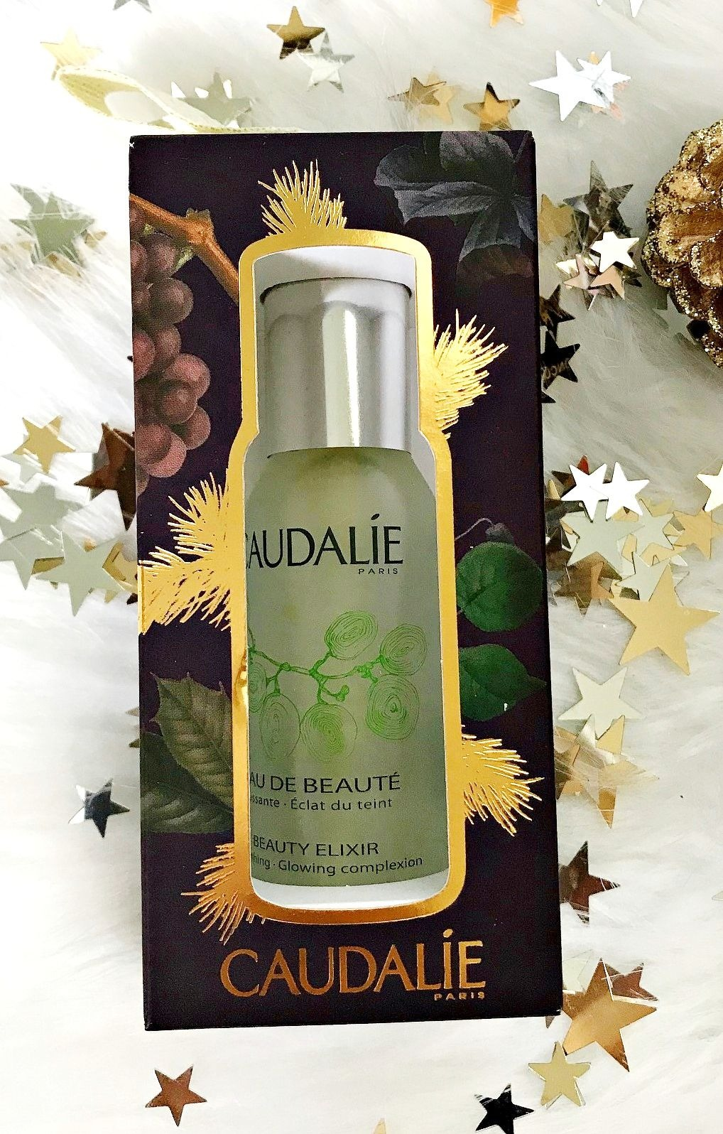 Caudalie Beauty Elixir Mini Bauble Review