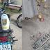 Motos roubadas são recuperadas pela polícia na Comunidade Fazendinha