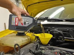 thay nhớ dầu xe ô tô