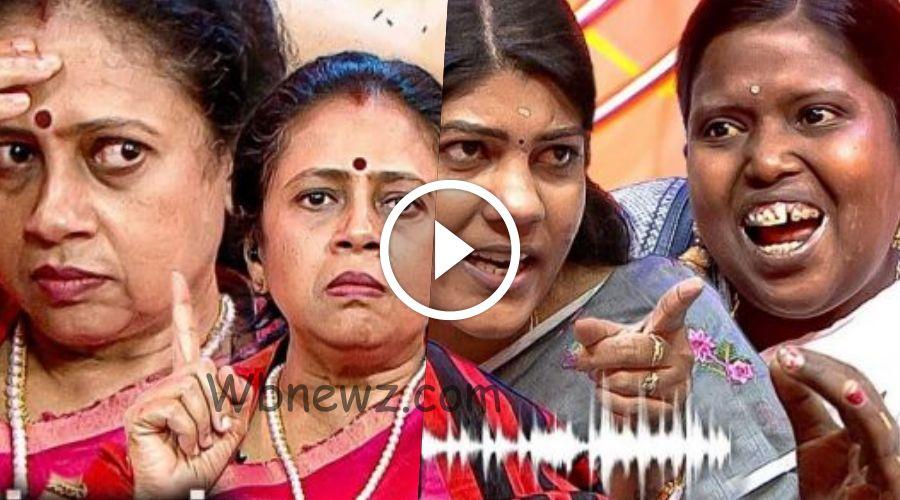 TikTok Divya VS Suganthi: உச்சகட்ட மோதல்! உண்மைகளை உடைத்த Leaked Audio..