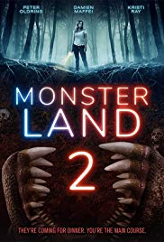 Watch Monsterland 2 Online Free 2019 Putlocker
