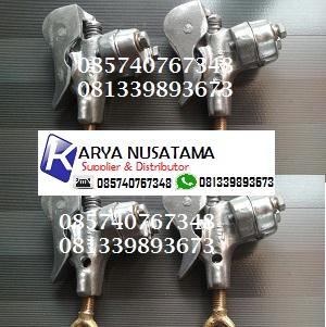 Jual LLC Kepala Intstalasi Grounding ACSR 240 mm2 150 kV di Palangkaraya
