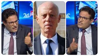 (بالفيديو) رفيق عبد السلام: بعد كذبة الرسالة المسمومة جاءت المدينة الصحية بالقيروان... هذا الإنسان اختصاص الكذب وبيع للأوهام