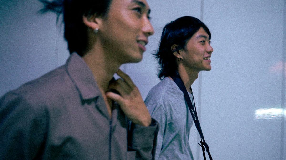 Gradation film - Rei Shiina