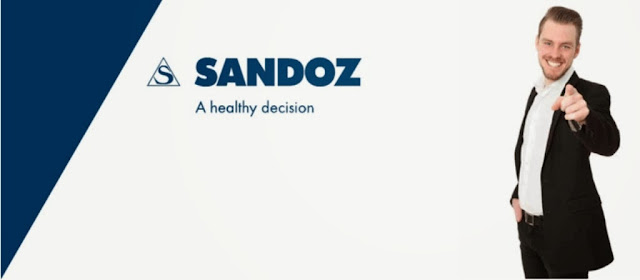 CAREER AT PT.SANDOZ INDONESIA