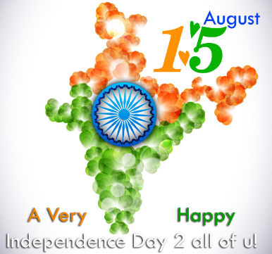 15 August Picture