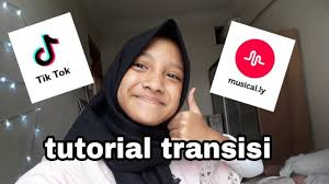 Tips Membuat Video Tik Tok Transisi