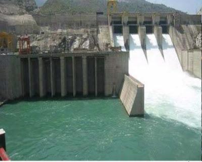 जल संसाधन
