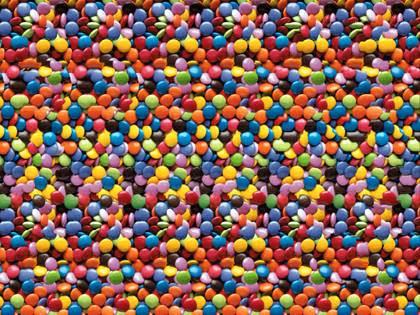 Hidden Candy
