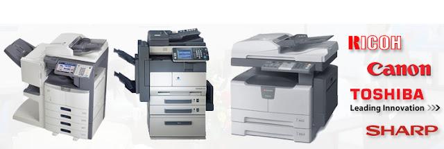 Kho may photocopy chinh hang nhap khau gia re tai HCM