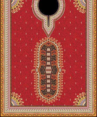 Lavanya-Geometric-Textile-Kaftan 38