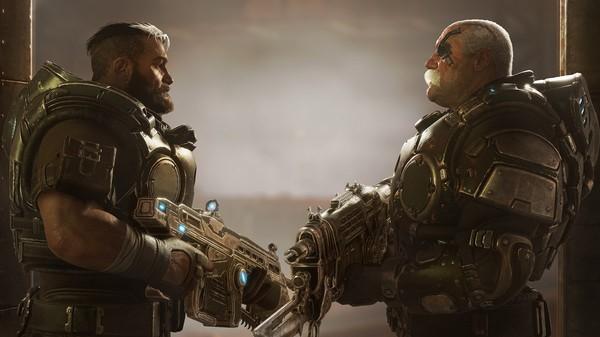 Gears Tactics (2020) PC Full Español