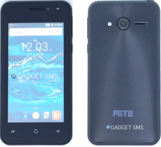 Firmware Mito A67 Tested