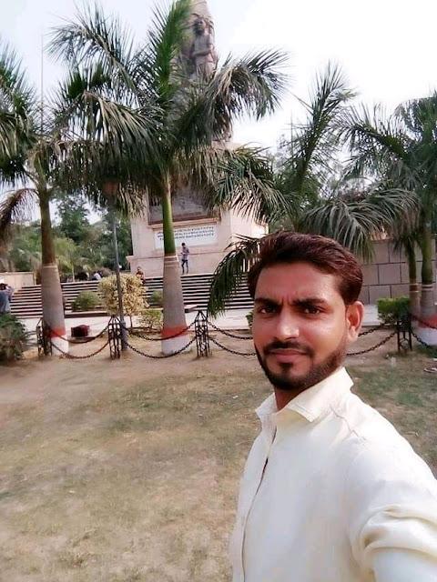 Bhartiya Insan Party Rahmat Hussain
