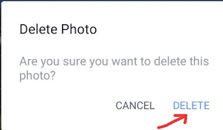Facebook Par Photo Kaise Delete Kare