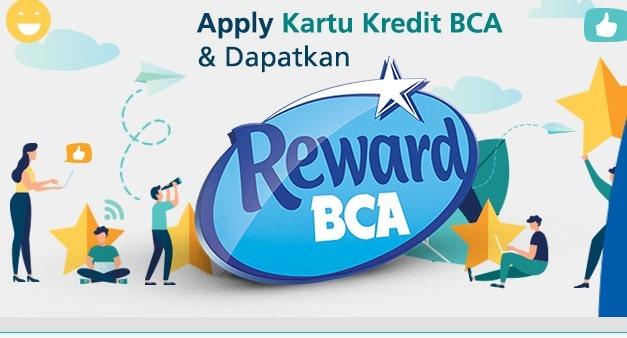 Update Promo Kartu Kredit BCA 2020
