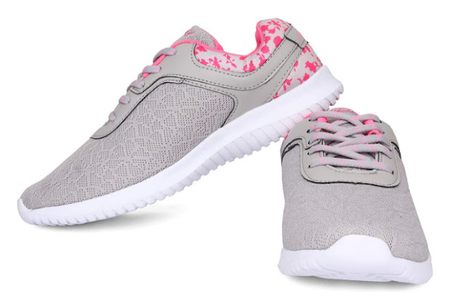Women Sparx Shoes For Running Sx0124l