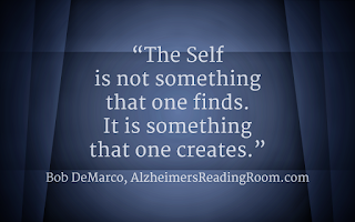 How to acquire self confidence in dementia care and memory care.