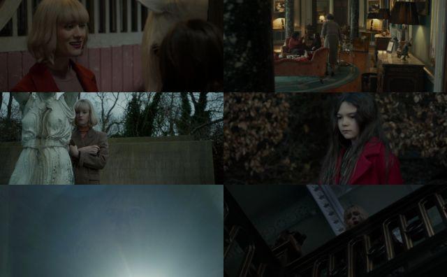 Presencias del mal (2020) HD 1080p y 720p