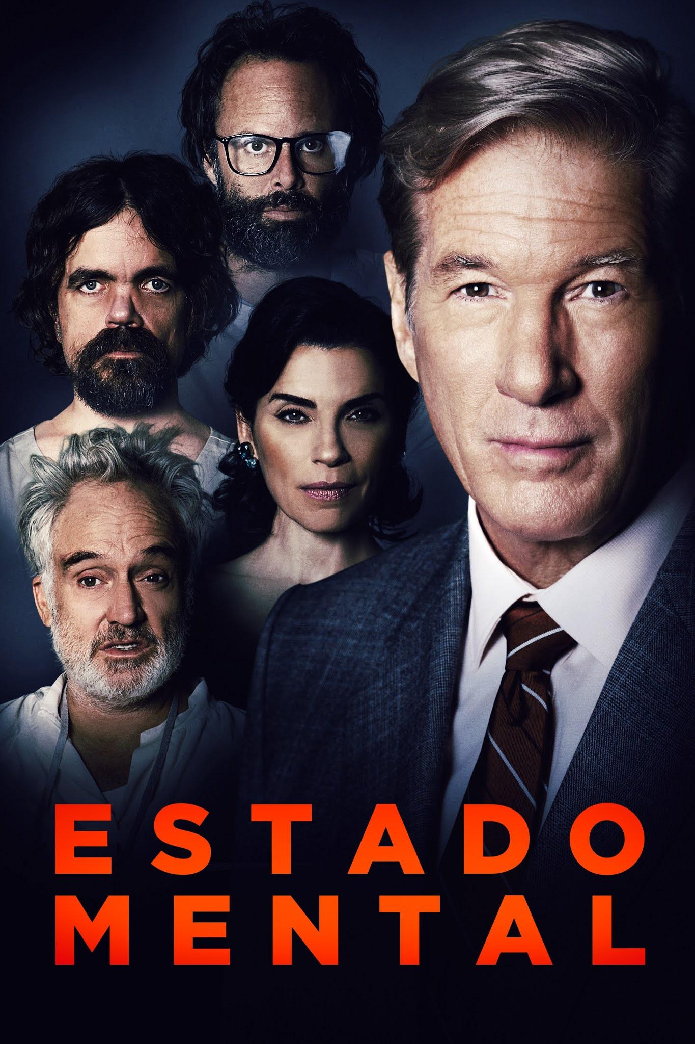 Estado Mental (2017) PLACEBO Full HD 1080p Latino