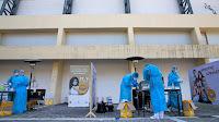 2.696 νέες λοιμώξεις από κορωνοϊό - 9 ακόμη θάνατοι