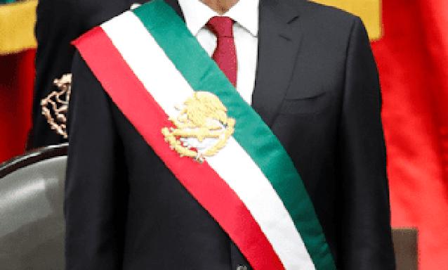 Publican en DOF decreto para eliminar fuero presidencial