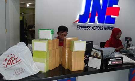 Tempat & Cara Ambil Paket Kiriman di JNE Temanggung