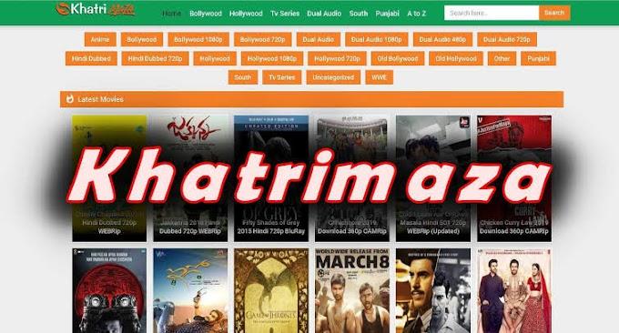 Khatrimaza MKV Download Bollywood   Hollywood   Hindi Dubbed Movies