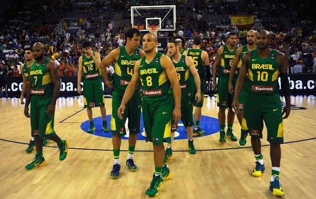 La FIBA puede dejar a Brasil sin los Juegos de Río
