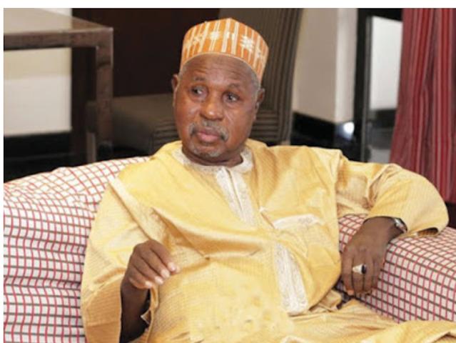 We know the bandits who kidnap schoolboys from Katsina, Boko Haram was not involved — Gov. Masari