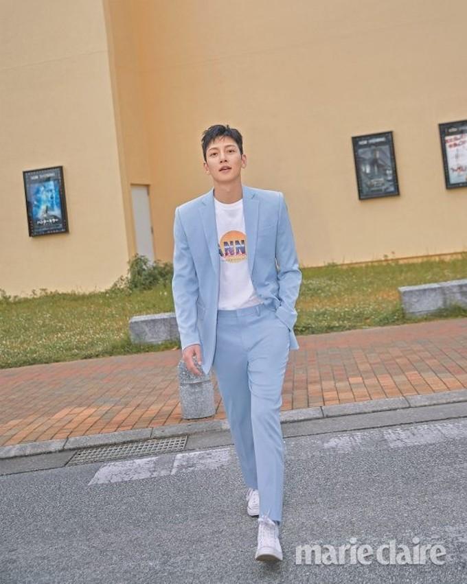 Ji Chang Wook, Ji Chang Wook Marie Claire, Ji Chang Wook 2019, 지창욱