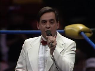 WCW Starrcade 1989 - Garry Michael Capetta