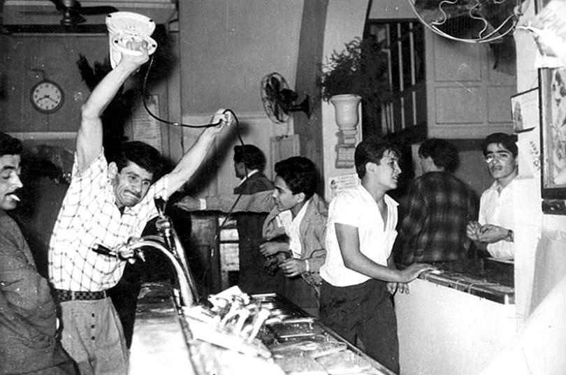 Σεπτεμβριανά - Το Τουρκικό Πογκρόμ Κατά των Ελλήνων το 1955 - 3
