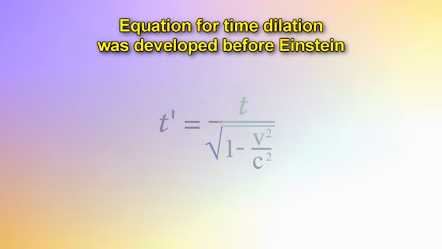 Relativity-Simplified-No-Math-Einstein-Thought-Experiment